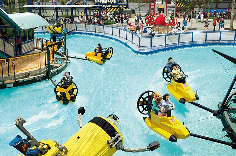 Legoland Malaysia   Medini