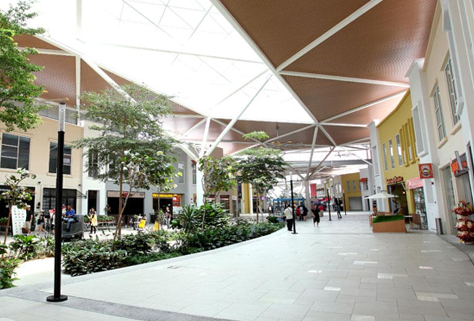 Mall Of Medini Medini